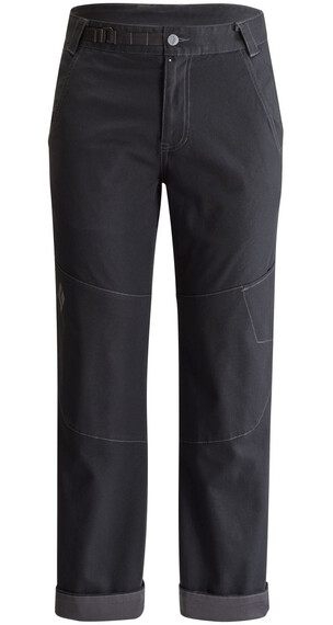 Black Diamond M's Dogma Pants Black